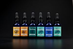 Agrodine Premium ISOLATE TINCTURE