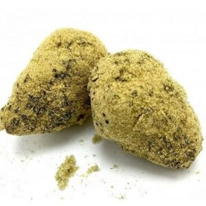 CBD Moon Rocks