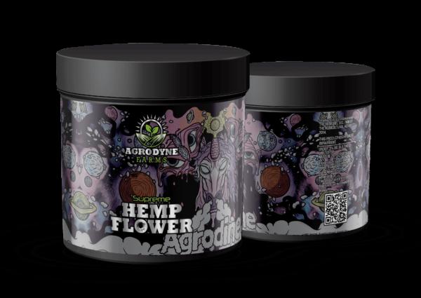 Smokable Hemp Flower
