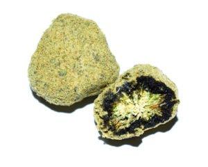 agrodine cbd moon rocks