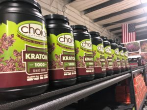 Choice Kratom Maeng-da Powder
