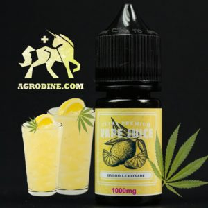 Full Spectrum CBD Vape Juice