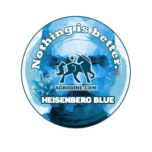 Heisenberg-Blue-Delta-8-Sauce